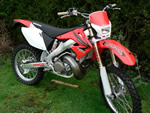 Honda Enduro / Motocross XC Lighting Kits