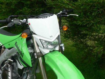 KLX450F